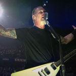 Spot video pentru noul DVD Metallica