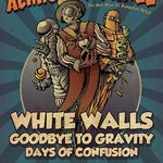 Concert White Walls, Goodbye To Gravity si Days Of Confusion la Bucuresti