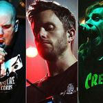 Top 10 Cele mai bune albume metal ale anului 2012