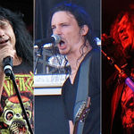 Top 10 cele mai bune piese metal ale anului 2012