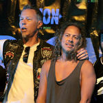 Al doilea spot video pentru noul DVD Metallica