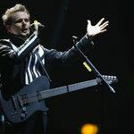 Muse au anulat trei concerte din turneul european