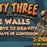 Days Of Confusion te invita la concertul The Almighty Three (video)