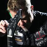 Vezi o filmare de pe noul DVD Metallica