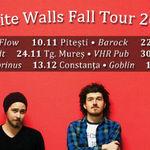 TBWCW si White Walls in Ploiesti: Repetitie cu public? (cronica de concert)