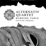 Alternativ Quartet anunta ultimele concerte din turneul national