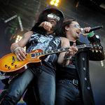 Slash sustine ca Scott Weiland a fost concediat din Stone Temple Pilots