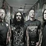 Machine Head au cantat in onoarea lui Dimebag Darrell