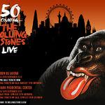 Noi invitati speciali au fost anuntati pentru concertul aniversar Rolling Stones