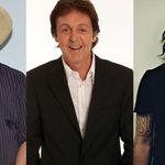 Nirvana se reunesc impreuna cu Sir Paul McCartney