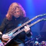 O noua specie de tarantula a fost denumita Dave Mustaine