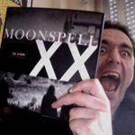 Moonspell lanseaza fotobiografia aniversara (poze)