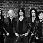 Thin Lizzy se redenumesc Black Star Riders