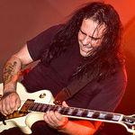Michael Scaccia, chitaristul formatiilor Ministry si Rigor Mortis, a decedat pe scena
