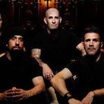 Chitaristul Rob Caggiano a parasit Anthrax