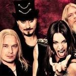 Nightwish: Floor Jansen se integreaza perfect in trupa