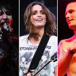 Top 10 cele mai bune piese rock din 2012