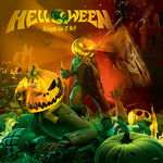 Helloween - Straight Out of Hell (stream gratuit album)