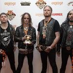 Watain inregistreaza un nou album