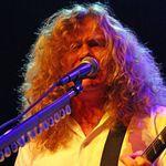 Megadeth: Noi filmari din studio (video)