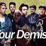Your Demise: Karma (videoclip nou)
