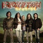 Concurs: Sase invitatii la concertul Krypton Reunion (23 - 29 ianuarie)