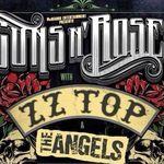 Guns N Roses: Axl Rose va fi punctual pe scena in Australia