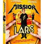Metallica: Documentarul Mission To Lars se lanseaza pe DVD si Blu-Ray