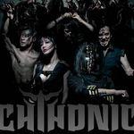 Chthonic: Filmari din studio pentru noul album
