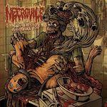 Necrovile dezvaluie coperta noului album