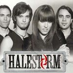 Halestorm au cantat la JKL (video)