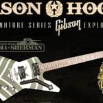 Five Finger Death Punch: Chitara signature Jason Hook (video)
