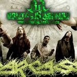 Carcass, Ensiferum si Sylosis sunt confirmati pentru Brutal Assault 2013