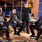 Rob Caggiano este noul chitarist Volbeat