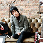 Johnny Marr, Goldlike Genius 2013