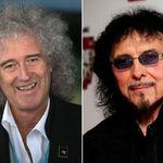 Tony Iommi si Brian May lucreaza la un album ce va putea fi compus de fani