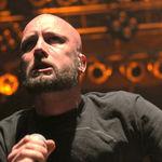 Solistul Meshuggah este inlocuit de un carton