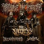 Cradle Of Filth isi anuleaza intreg turneul american