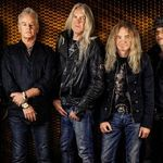 Saxon: Metalul nu va deveni niciodata un stil demodat