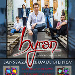 Alexander Balanescu, Luiza Zan si Petre Ionutescu, invitati pe noul album byron