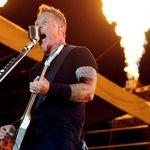 Metallica neaga orice contact cu armata in cazul Osama Bin Laden