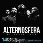 Concertul Alternosfera la Bucuresti, aproape sold out