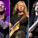 Cele mai bune piese rock lansate in 2013 (pana acum)