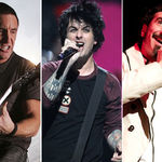 Reading And Leeds 2013: Nine Inch Nails si System Of A Down