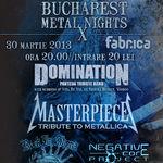 Muzica Pantera si Metallica live - in premiera - pe aceeasi scena in Bucuresti