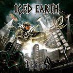 Iced Earth: videoclip live pentru piesa Dystopia (videoclip)