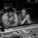 Eddie Van Halen colaboreaza cu LL Cool J