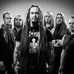 Amorphis pornesc in turneu european