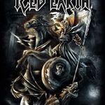 Asculta o inregistrare de pe noul DVD Iced Earth