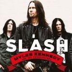 Slash a inceput inregistrarile pentru noul album